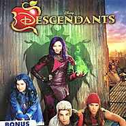 Birthday party ideas for kids: Disney Descendants Birthday Party Theme Ideas and Supplies
