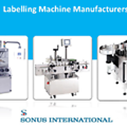 Automatic Labeling Systems offers a giving component flexibility & portability