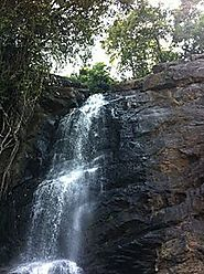 Soochipara Falls - Wikipedia, the free encyclopedia