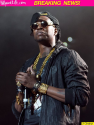 2 Chainz Arrested At LAX For Alleged Drug Possession