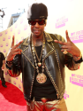 2 Chainz Arrested for Pot Possession at LAX