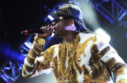 2 Chainz Arrested in Los Angeles for Marijuana Possession