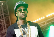 2 Chainz Arrested for Weed at LAX