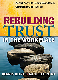 Book Review: Rebuilding Trust by Dennis and Michelle Reina