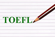 One Month Study Plan For TOEFL®