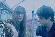 Suffering sweetly with Baltimore's Beach House