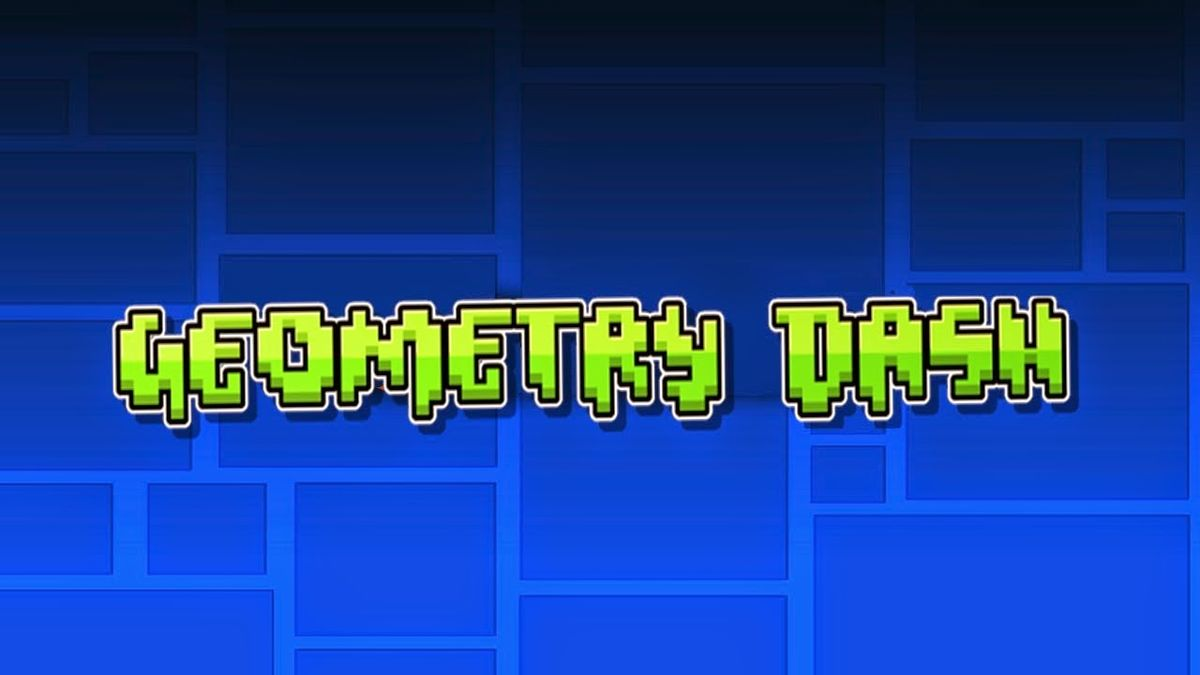 Headline for Top 20 Geometry Dash Levels