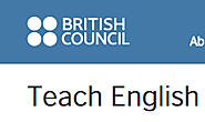 Teach English | British Council