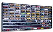 Showcase Express Display Cases - Item Series 1000