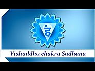 Communicate your Way to Success through Vishuddha Chakra