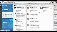 TweetDeck: A Brief How-To
