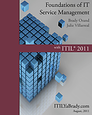 ITILyaBrady - ITIL Certification Exam Resources