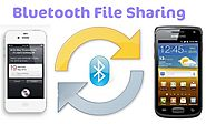 How to Send Files to a Cell/Mobile Phone Using Bluetooth