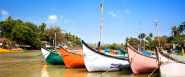 Hotels in Goa - Travelguru is the Best Platform to Book Online