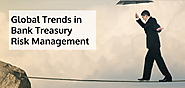 Global Trends in Bank Treasury Risk Management