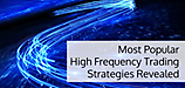 Most Popular High Frequency Strategies Revealed