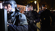 Parisians Brace for More Violence as Police Fail to Reassure