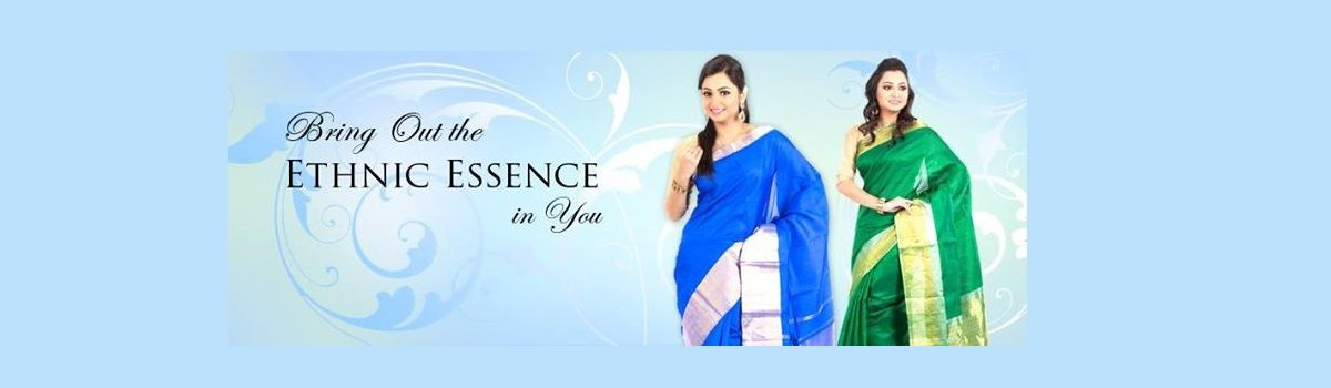 Headline for Jailakshmi Sarees