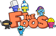 The Foos - Fun computer programming for kids