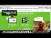 Evernote Tutorial 1 - Overview and Basic Features