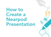 How to Create a Nearpod Presentation #NPPs