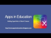 Apps in Education