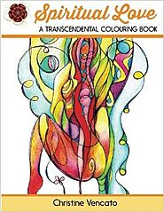 Spiritual Love: Transcendental Colouring for Adults Paperback – March 21, 2016