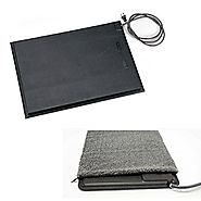 "K&H Manufacturing Lectro-Kennel Heated Pad with FREE Cover Large 22.5"" x 28.5"""