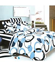 Get Online Bed Sheet Covers USA