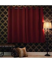 Get Online Curtains And Draperies At Homrama