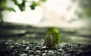 Android App Development India - For Modernisation of Apps