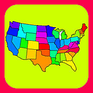U.S. State Capitals! FREE States and Capital Quiz for Kids on the App Store