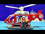 Tonka Town Rescue Helicopter Playset By Hasbro Toys Tonka Ciudad Juguete Helicóptero