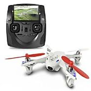 Top Rated Quadcopters with Camera and Monitor Ratings and Reviews