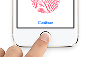 TouchID Authentication in iOS