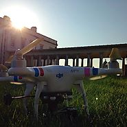 Phantom 2 - £800 with out GoPro Hero 4