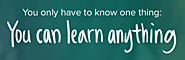 Khan Academy - online learning