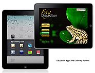 Why The iPad Is a Learning Tool by Sesh Kumar : Learning Solutions Magazine