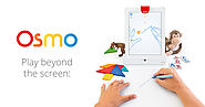 Osmo | Play Beyond The Screen