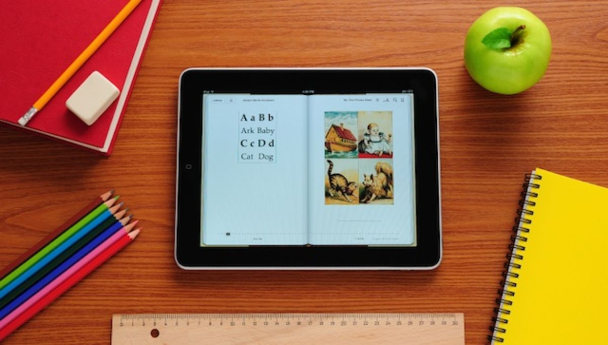 Headline for iPads: Get to Know Them & How to Use Them