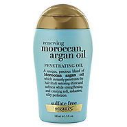 TOP 10 MOROCCAN OILS AND SERUMS