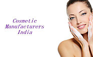 Cosmetic manufacturers in India rely on effective packaging systems