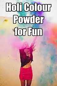 Best Color Run Powder For Sale | Enjoy Color Run