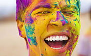 Get Ready To Enjoy A Safe And Colourful Holi with Colour Powder Australia!