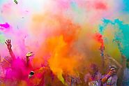 Acquire The Most Demanding Colour Run Powder From Colour Powder Australia