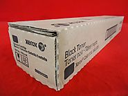 Xerox Color 550 Toner Cartridges | GM Supplies