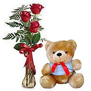 Online Flowers delivery in Allahabad - Gifts to Allahabad | Cakes to Allahabad