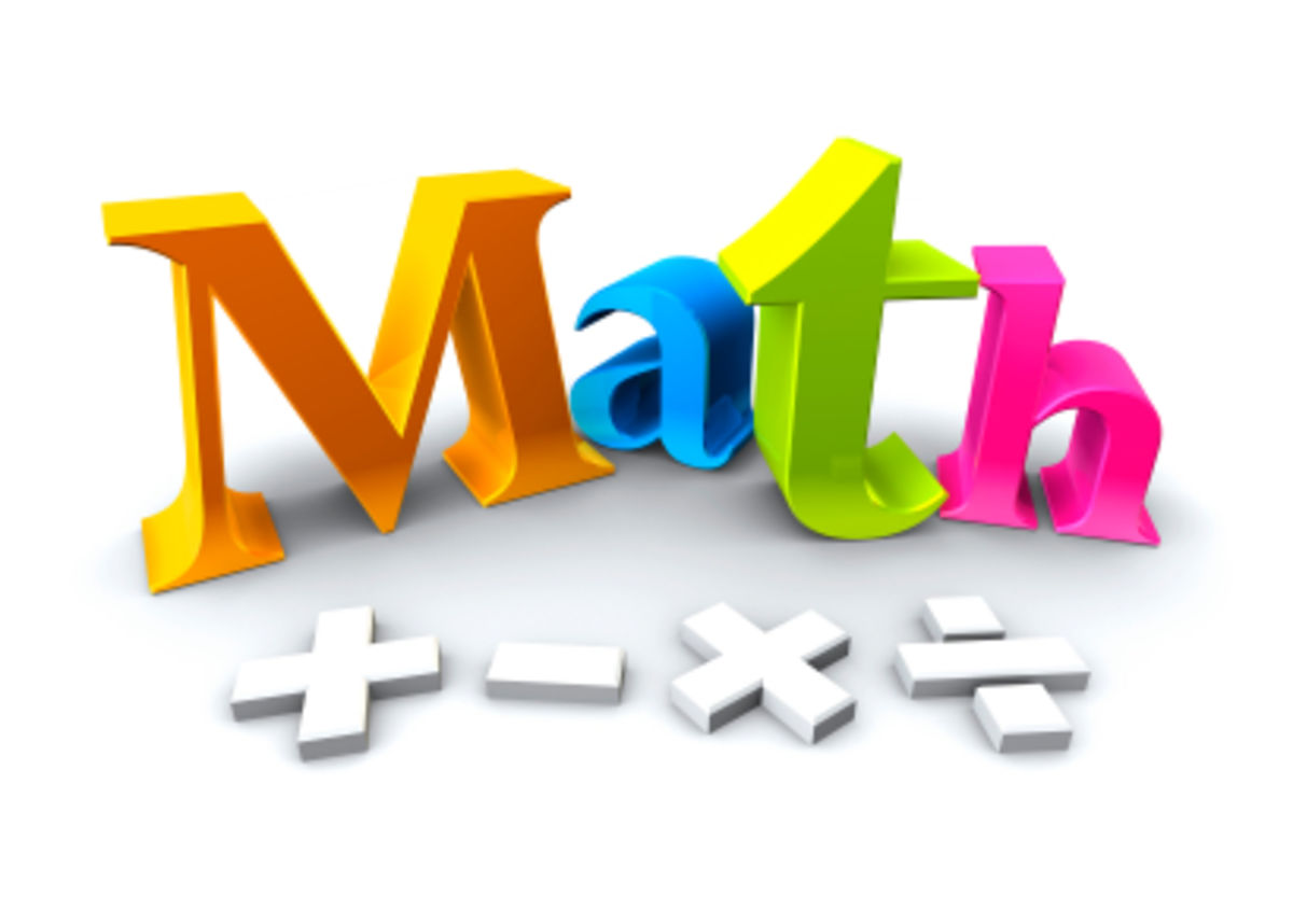 Headline for Elementary - Helpful Math Apps