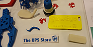 The UPS Store: Personal Service for Small Businesses