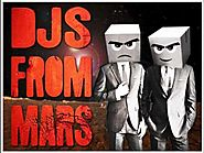 Linkin Park Jay Z - Numb Encore (DJs From Mars Bootleg Remix )